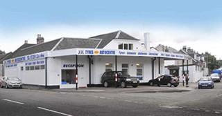 jk tyres and autocentre
