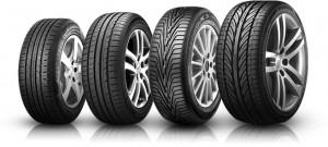 tyres in scotland
